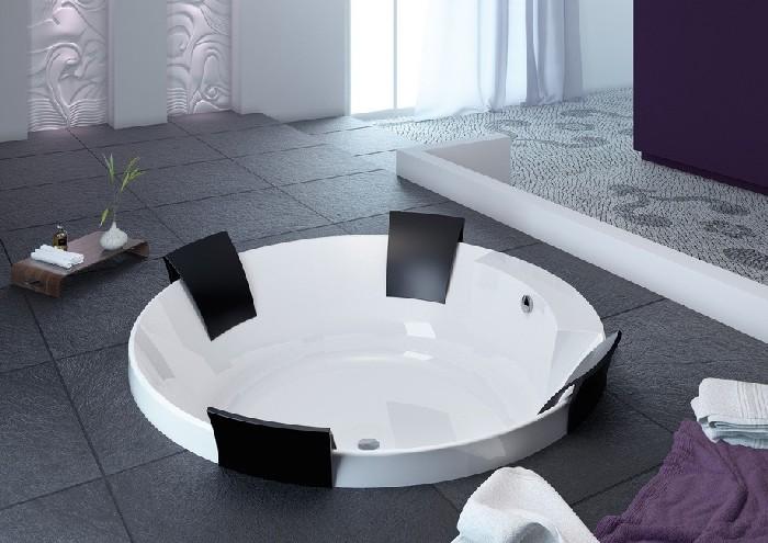 Vasche Da Bagno Hoesch : Fuori tutto vasche idromassaggio hoesch vasca aviva