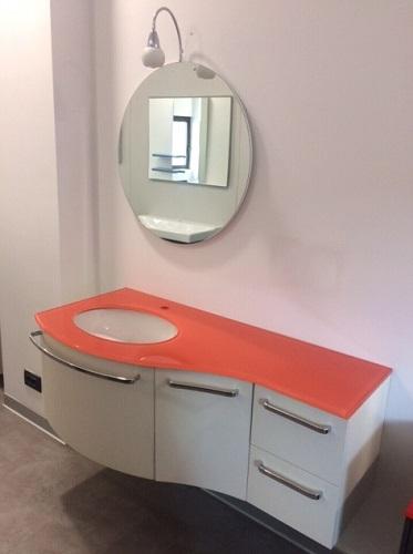 Outlet mobili da bagno tris bagno acquamarina - Outlet mobili bagno brescia ...