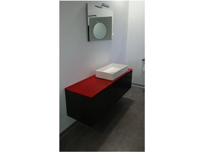 Outlet mobili da bagno tris bagno glamour for Outlet mobili bagno