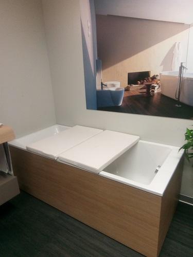 Outlet vasche da bagno duravit vasca onto 170x75 cm - Outlet vasche da bagno ...